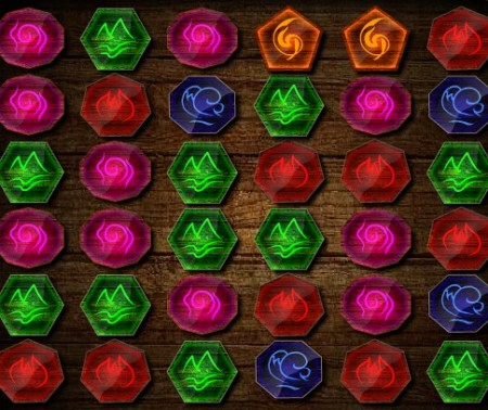 Руны (Runes)