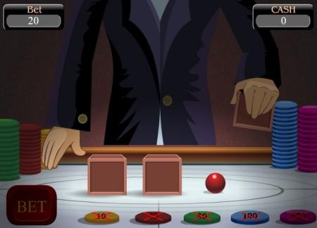 Катала ( Tricky Juggler)