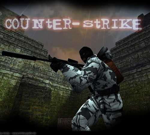 Видео обзор Counter Strike