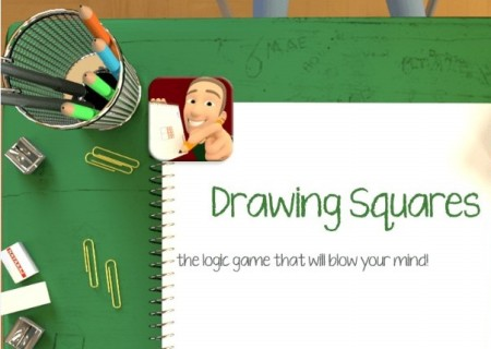 Квадраты (Drawing Squares)