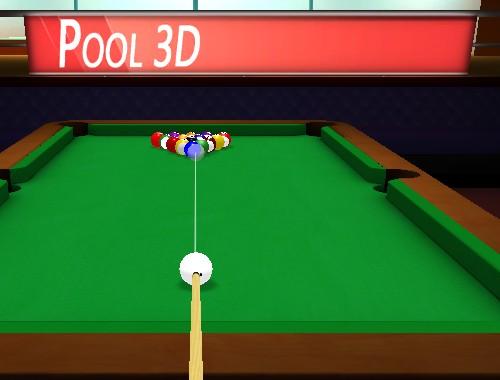 Пул 3Д (Pool 3D)