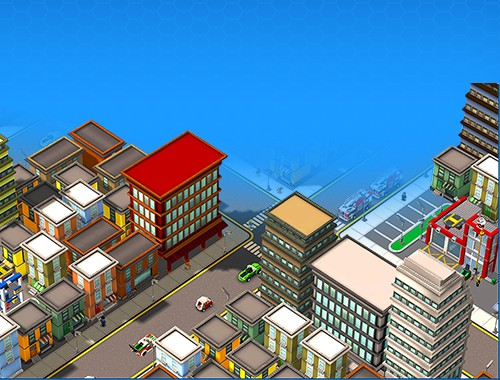 ЛЕГО сити (LEGO City)