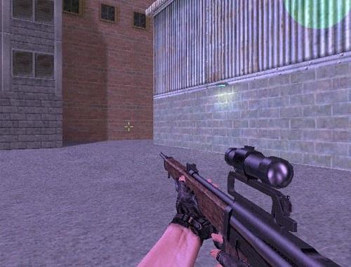 Боевой удар (Combat Strike)