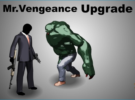 Мститель (Mr. Vengeance Upgrade)