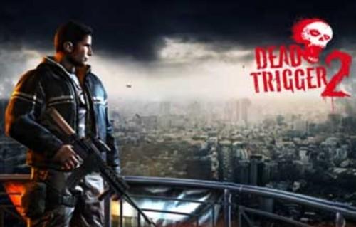 Смертельный триггер (Dead Trigger 2)