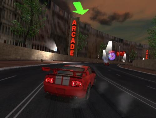 Бешеная скорость (Mad Gear Exclusive)