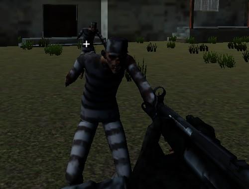 ����������� ������ 2 (Army Recoup: Island 2)