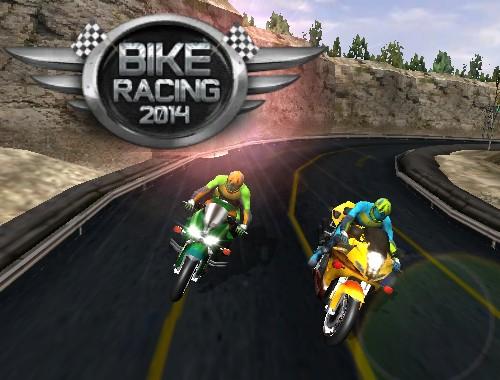 Мотогонки 2014 (Bike Racing 2014)