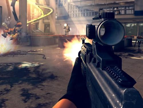 Командный бой (Combat 4)