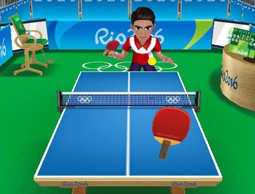 Олимпийские игры в Рио 2016