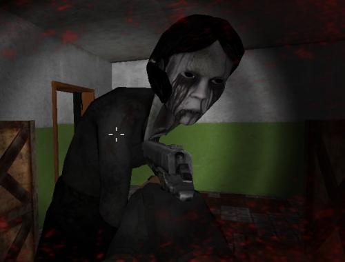 Слендерина должна умереть (Slenderina Must Die)