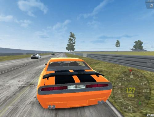 Ралли ПРО (Speed Racing Pro 2)