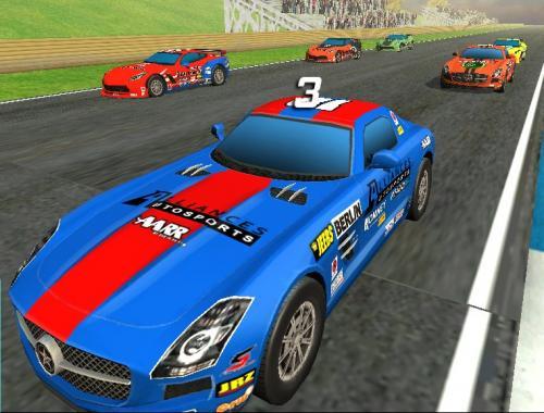 Гран-при спорткаров (Sportscar Grand Prix)
