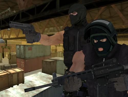 Спецоперация (Special Strike DLC 1)