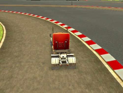 Спортивный грузовик (Sports Truck)