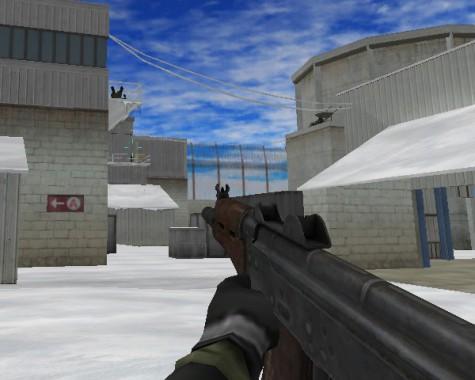 ���� �������� 2 (Ultimate SWAT 2)