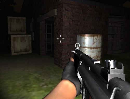 Убей зомби (killing-zombie)