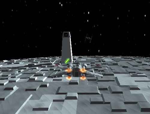 Космический ас (Space Ace)